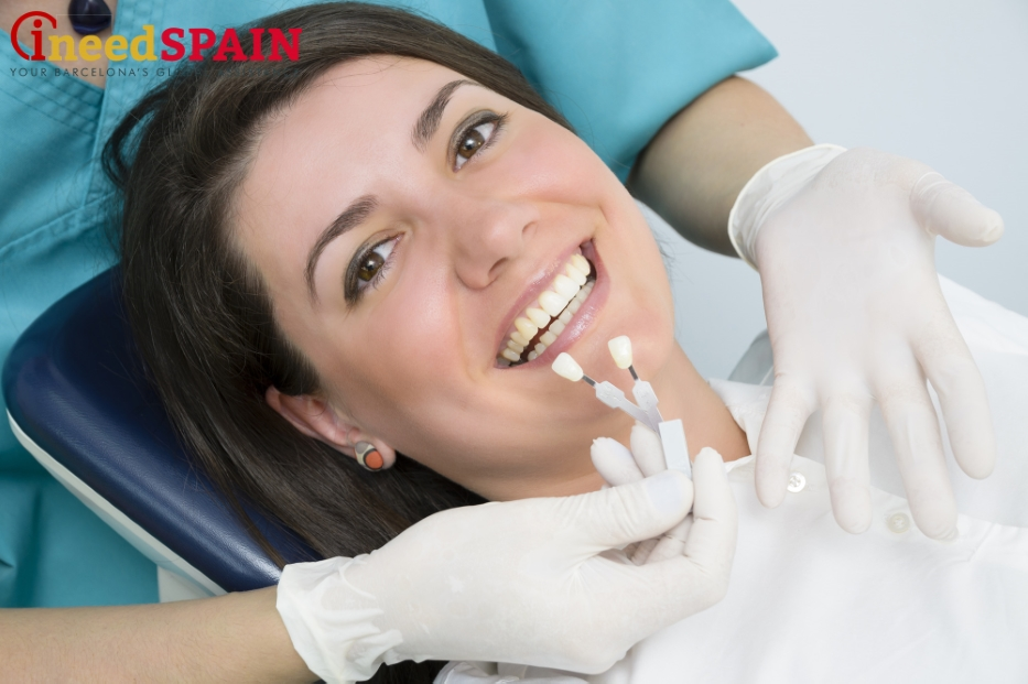 dental implants barcelona